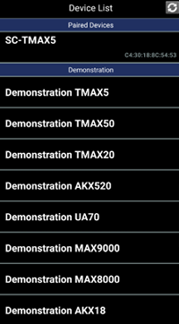 Enjoy your stereo with MAX Juke app | Application | Audio | Digital