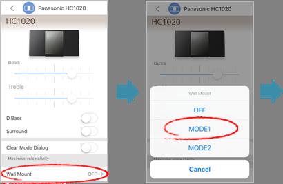 Music Streaming (for iOS)   Application   Audio   Digital AV