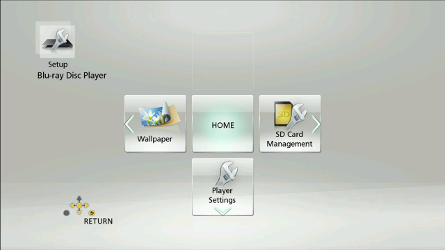 Setup Your Player | Enjoy your Blu-ray Disc™ Player with Panasonic