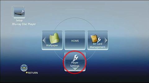Blue Ray Player Faq 51