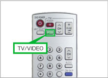 How to change input on samsung tv without remote