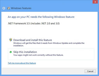Software Product Compatibility with Windows 8   OS Compatibility