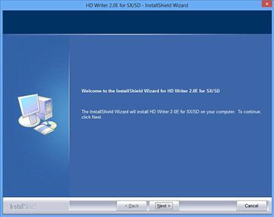 Download hd writer ae 4. 1.