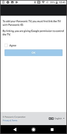 Setup   About Voice Control   TV   Digital AV Support